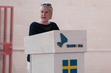 Власти Швеции потребовали от России немедленного освобождения Надежды Савченко