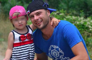 Пропавшего крымского репера нашли мертвым: без отца осталась 3-летняя дочь