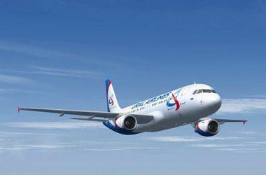 Россия возобновляет полеты самолетов в Турцию