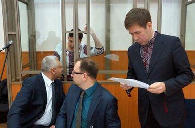 Адвокат Савченко связал убийство Грабовского с обменом ГРУшников на украинскую летчицу