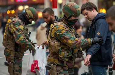 В Брюсселе поймали сообщника смертника, устроившего теракт в метро