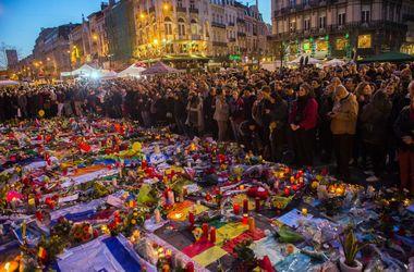 Теракты в Брюсселе: террорист-смертник участвовал в атаке на Bataclan в Париже