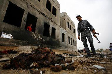 Число жертв теракта в Ираке выросло на десять человек