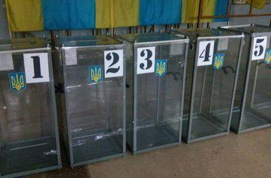 """В Украине наступил """"день тишины"""" перед внеочередными выборами в Кривом Роге и Новоукраинке"""
