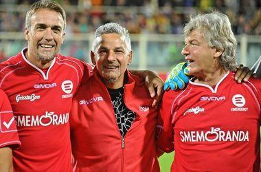 Легендарный футболист Роберто Баджо может возглавить сборную Италии