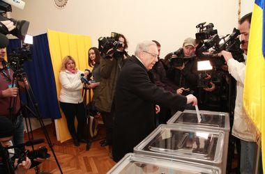 Юрий Вилкул: Я проголосовал за мир и стабильность Кривого Рога