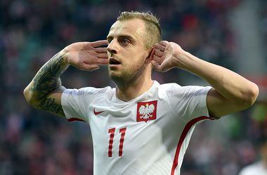 Польша разгромила Финляндию в товарищеском матче