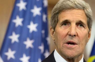 Керри отказался признать Россию союзником США в Сирии