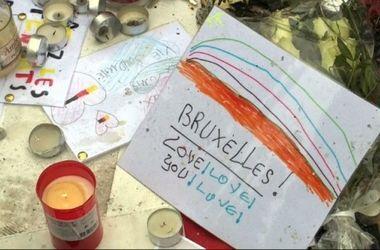 В Брюсселе число жертв терактов возросло до 35 человек
