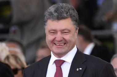 Порошенко в 2015 году обошелся украинцам почти в полмиллиарда гривен