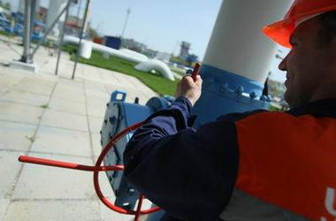 Пригород Киева остался без газа