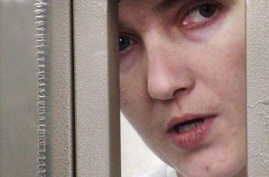 Савченко могут обменять на заключенных из США - СМИ