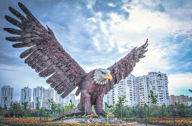 Влюбленные в Киев: волшебные фотографии столицы