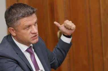 Замглавы АП Шимкив отказался стать новым министром здравоохранения