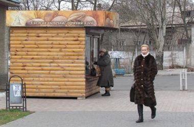 """""""Бендерам"""" хлеб не продадим: в Мариуполе украиноязычному мужчине отказались продать хлеб - СМИ"""