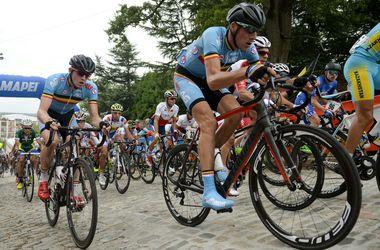 Умер второй бельгийский велогонщик за два дня