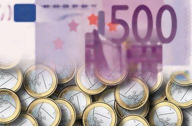Украина взяла в кредит 400 млн евро