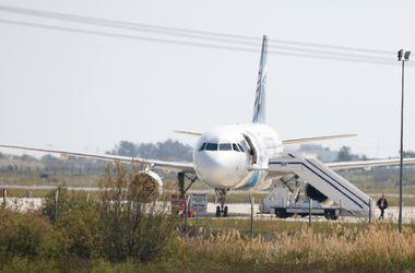 Захват пассажирского самолета А-320 в Египте: все подробности