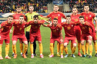 Спарринги в Европе: Македония проиграла Болгарии, а сербы на выезде обыграли Эстонию