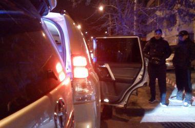 В Одессе возле автовокзала произошла стрельба