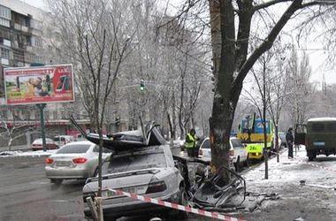 Виновника смертельного ДТП в Киеве посадили под домашний арест