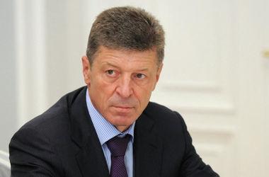 Вице-премьер РФ отреагировал на информацию об управлении оккупированным Донбассом