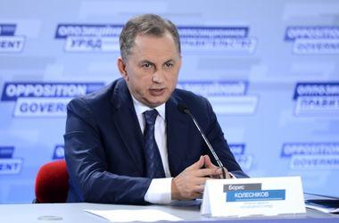Борис Колесников: Украина должна выйти на рынки стран БРИКС