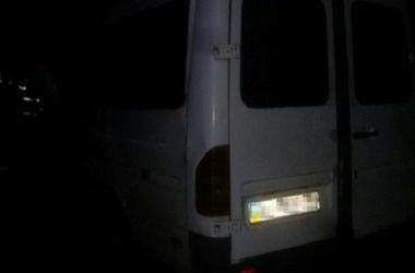 На Закарпатье микроавтобус с отдыхающими попал в ДТП