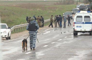 В России нашли виновника подрыва полицейской автоколонны