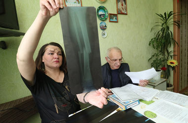 Российскому школьнику выставили счет за ремонт машины, которая его сбила