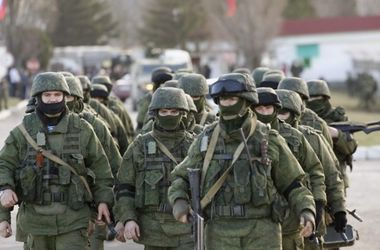 Россия побряцала оружием в Приднестровье