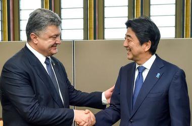 Почему визит Порошенко в Японию может оказаться важнее, чем в США: мнения экспертов