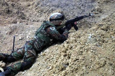 В зоне карабахского конфликта начались боевые действия