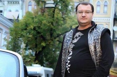 В Киево-Печерской Лавре прошло прощание с Грабовским