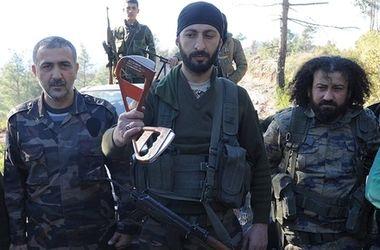 В Турции арестован подозреваемый в убийстве российского пилота Су-24