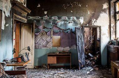 В Одесской области горела больница