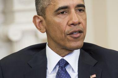 Обама: США и НАТО продолжат оказывать помощь Украине