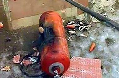 На предприятии вблизи Житомира произошел взрыв, есть жертвы