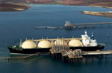 Канада нацелилась на поставки газа в Украину