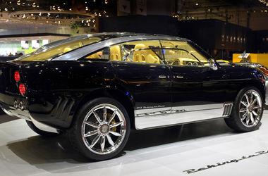 В ноябре будет представлен уникальный роскошный кроссовер Spyker