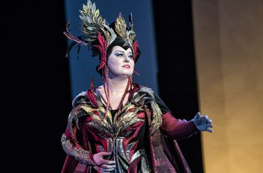 Апрель в киевской опере: встреча с любимыми исполнителями и открытие новых имен