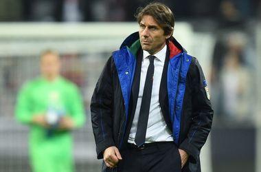 Главному тренеру сборной Италии Антонио Конте могут дать шесть месяцев условно