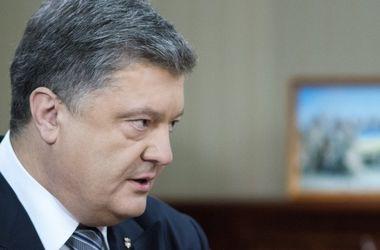 На Донбассе воюет 6 тысяч российских военных и 40 тысяч боевиков – Порошенко