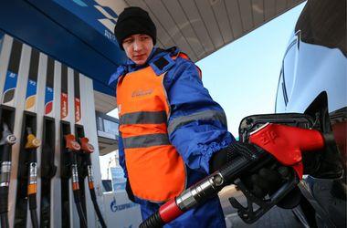 Бензин в Украине может подорожать на гривну за литр