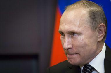 Путин позвонил президентам Азербайджана и Армении