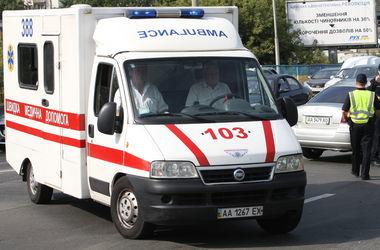 В Донецкой области вследствие взрыва на собственном огороде пострадал мужчина