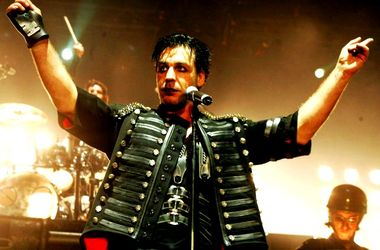 Музыканты Rammstein подали в суд на правительство Германии