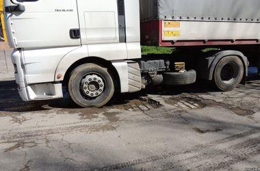 Авария в Керчи: город застыл в пробках и остался без воды