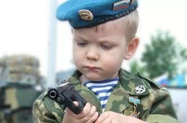 """В России появится """"Юнармия"""""""