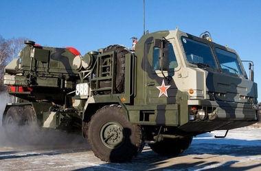 У Путина похвастались новым зенитно-ракетным комплексом